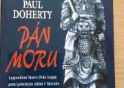 Paul Doherty - Pán moru