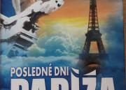 Nicolas D Estienne D Orves: Posledné dni Paríža