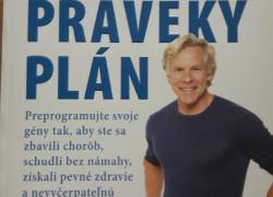 Mark Sisson: Praveký plán