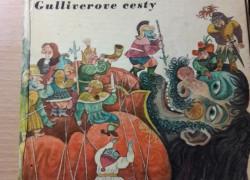 Jonathan Swift: Gulliverove cesty