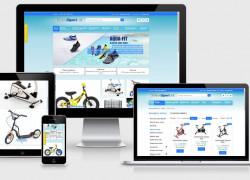 Vytvorím Vám web stránku, eshop, internetový portál v profesionálnej kvalite