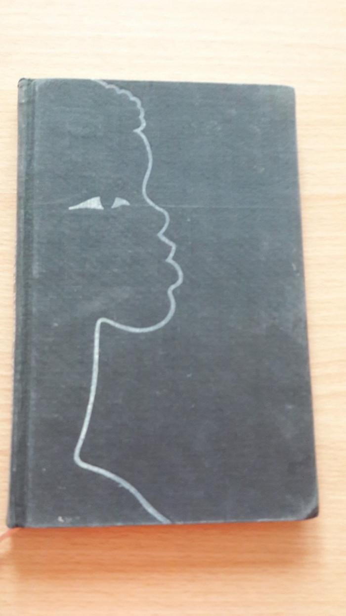 D. Sterlingová: Príbeh Harriety Tubmanovej