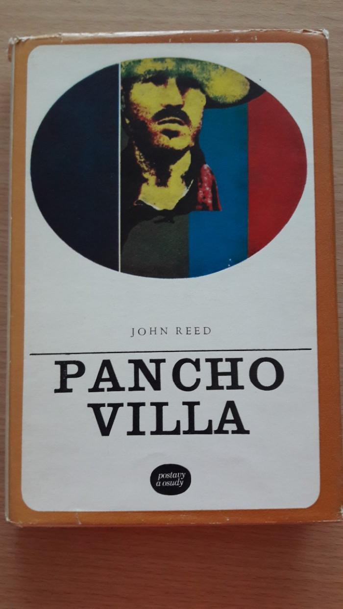 John Reed: Pancho Villa