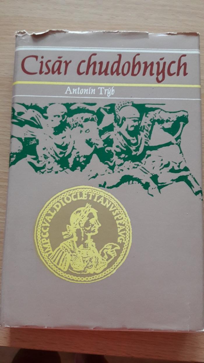 Antonín Trýb: Cisár chudobných