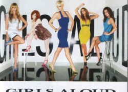 Girls Aloud - Out Of Controil