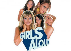 Girls Aloud - What Will The Neighbours Say?
