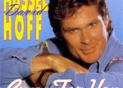 Hasselhoff, David - Crazy For You
