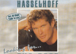 Hasselhoff, David - Looking For ... The Best