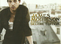 Morrison, James - Songs For You, Trust For Me /Deluxe/ 2CD