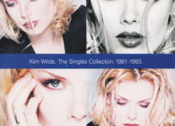 Wilde, Kim - The Singles Collection 1981-1993
