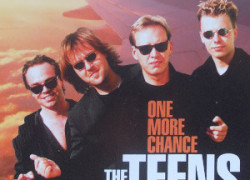 Teens - One More Chance