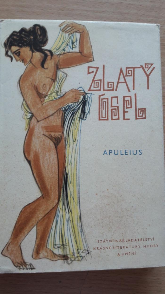 Apuleius: Zlatý osel čili Proměny