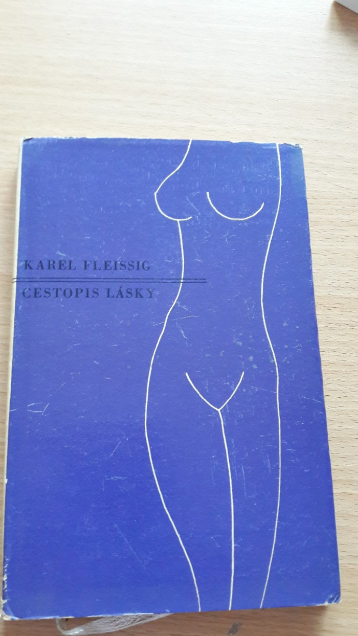 Karel Fleissig: Cestopis lásky