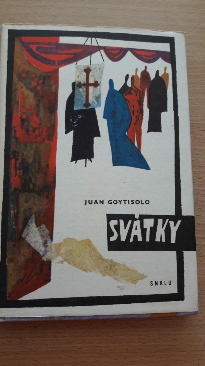 Juan Goytisolo: Svátky