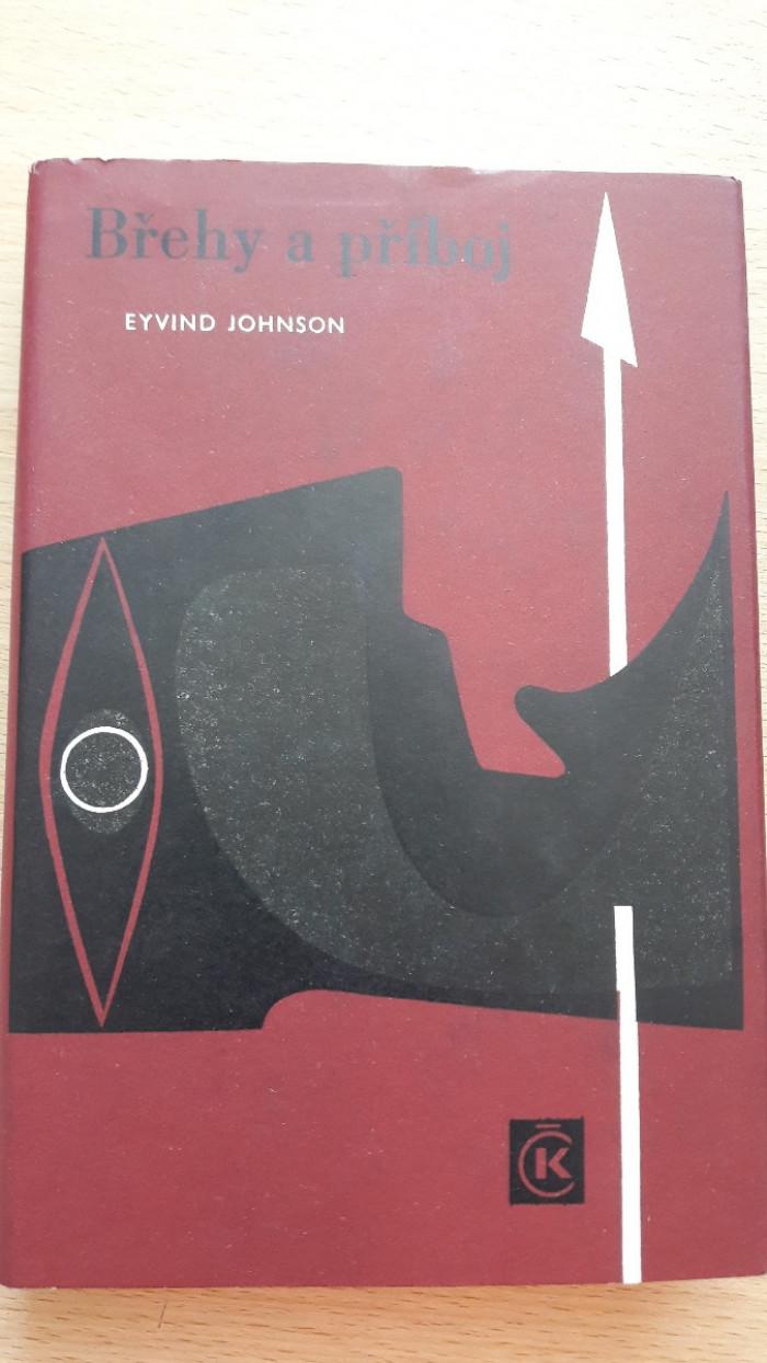 Eyvind Johnson: Břehy a příboj