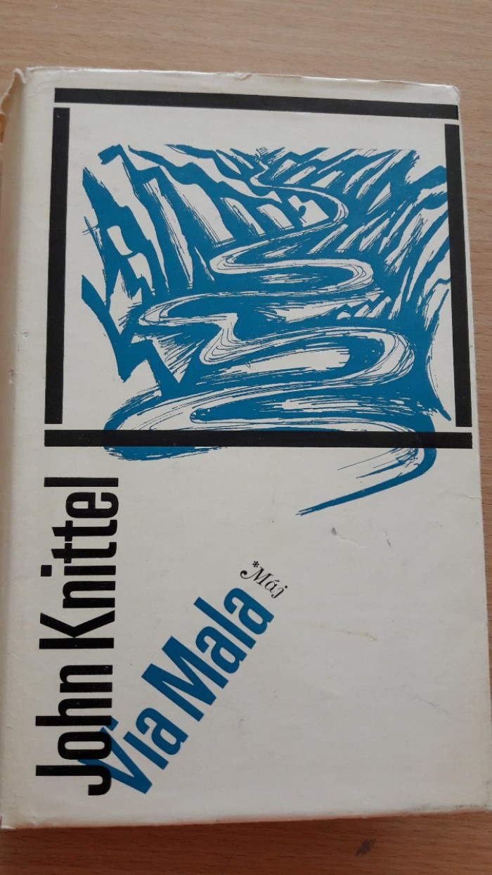 John Knittel: Via Mala