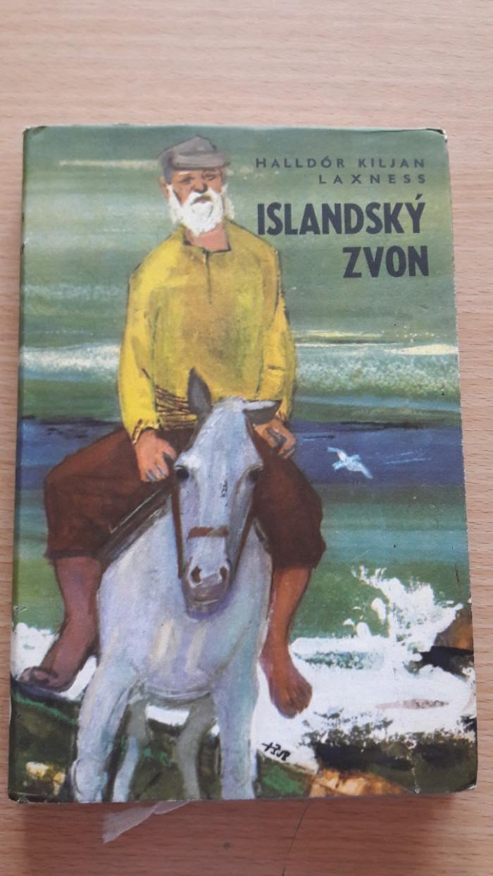 Halldór Kiljan Laxness: Islandský zvon