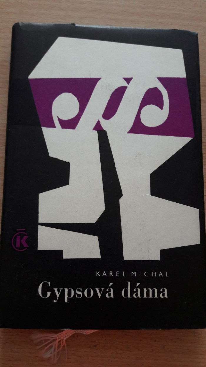 Karel Michal: Gypsová dáma