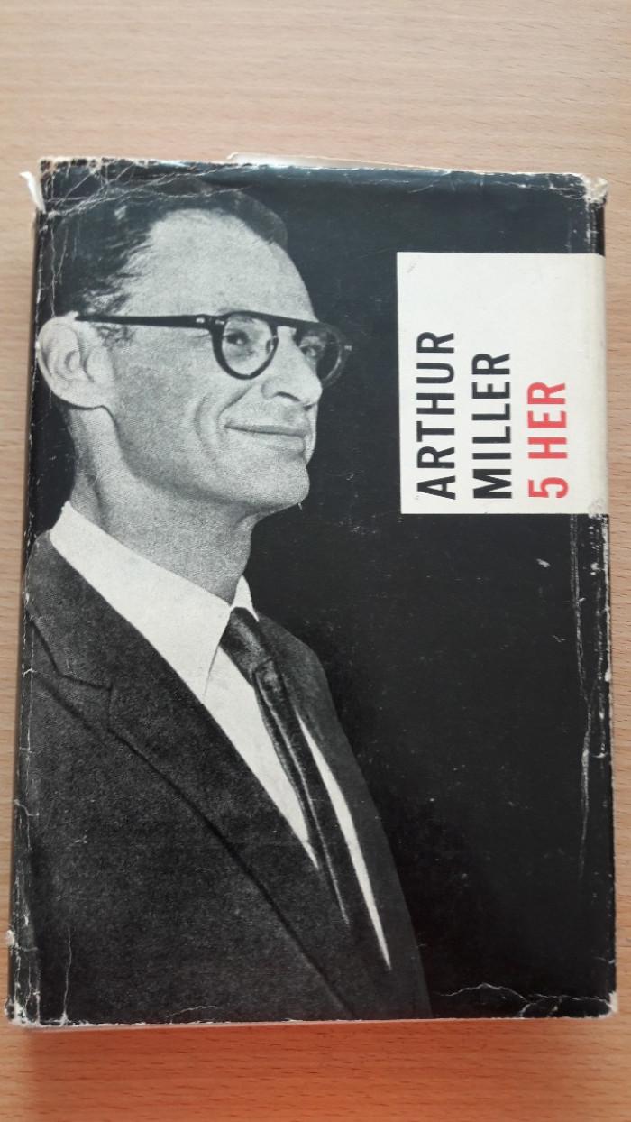 Arthur Miller: 5 her