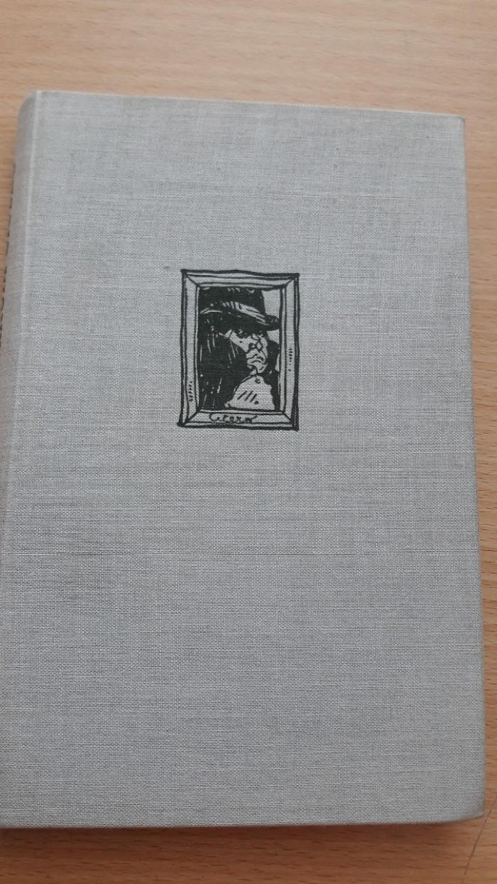 L.V. Moyzisch: Operácia Cicero