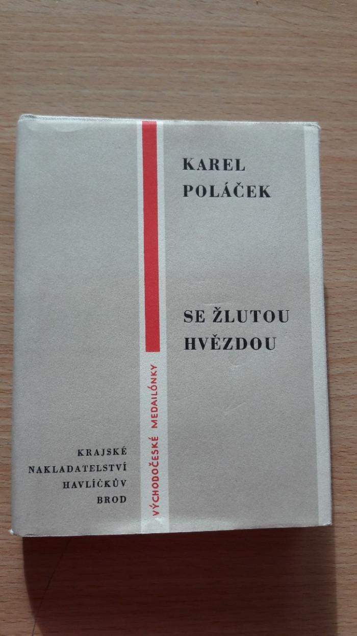 Karel Poláček: Se žlutou hvězdou