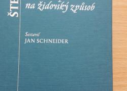 Štein-Schneiderova sbírka vtipů na židovský spůsob