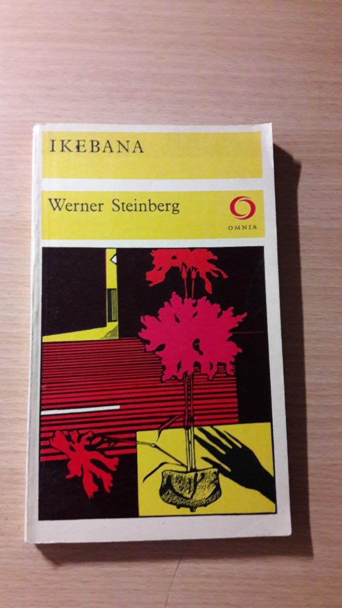 Werner Steinberg: Ikebana