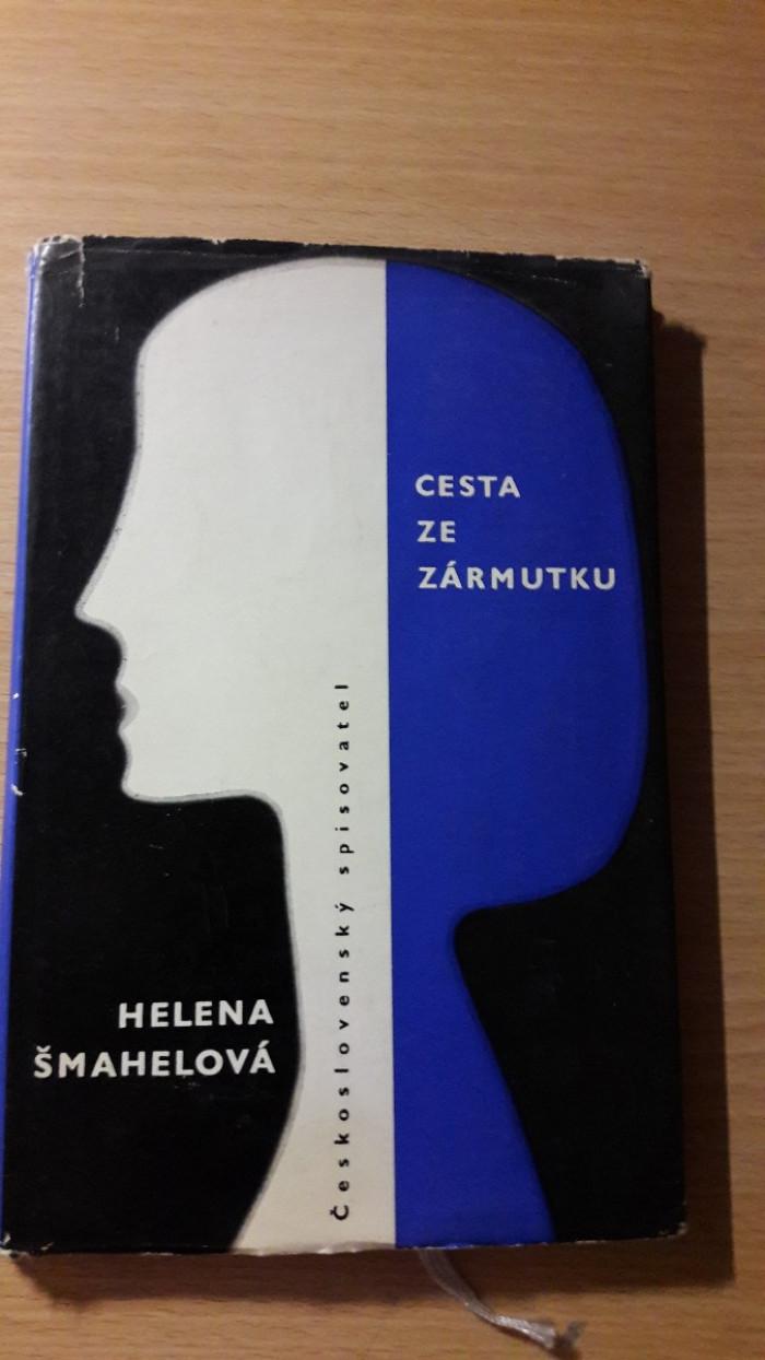 Helena Šmahelová: Cesta ze zármutku