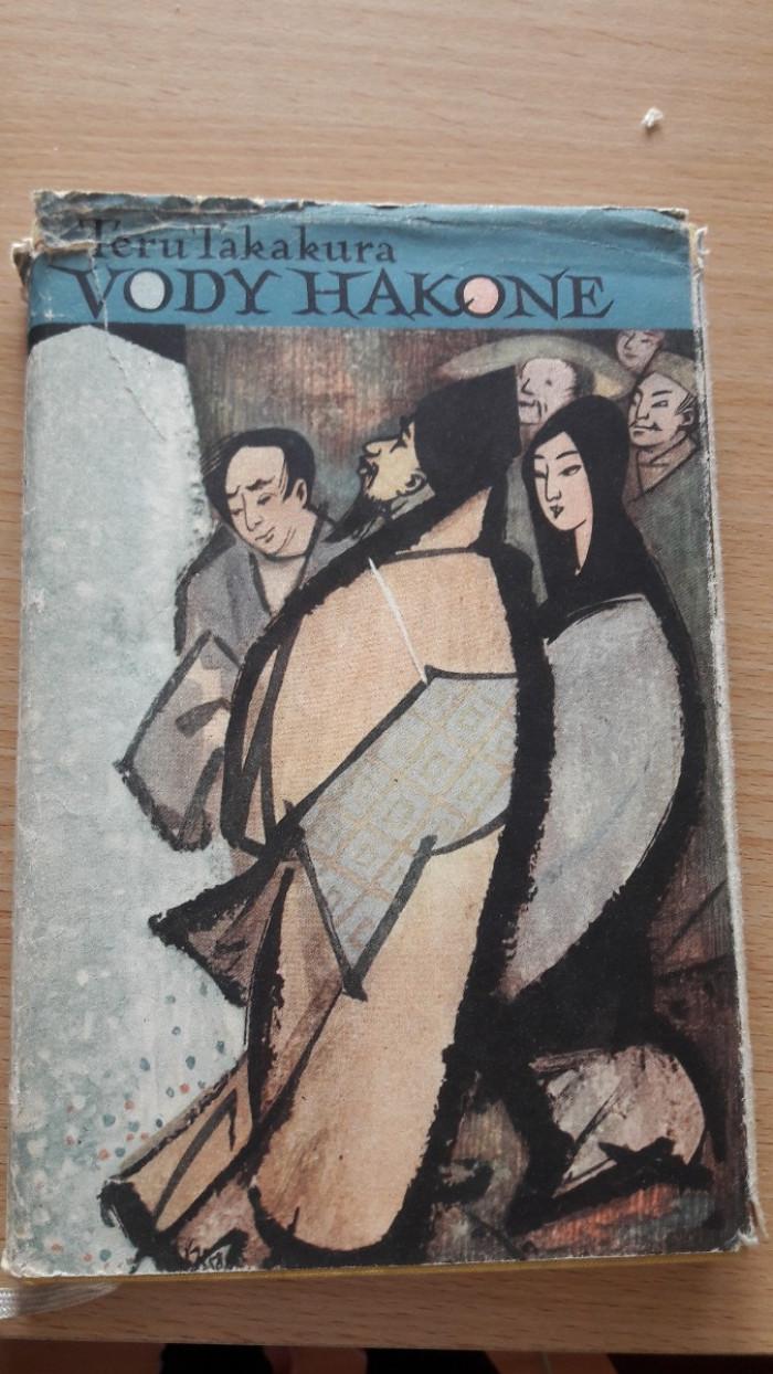 Teru Takakura: Vody Hakone