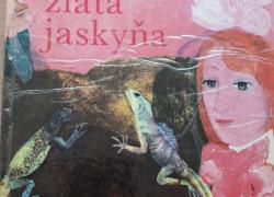 Jozef Horák: Zlatá jaskyňa