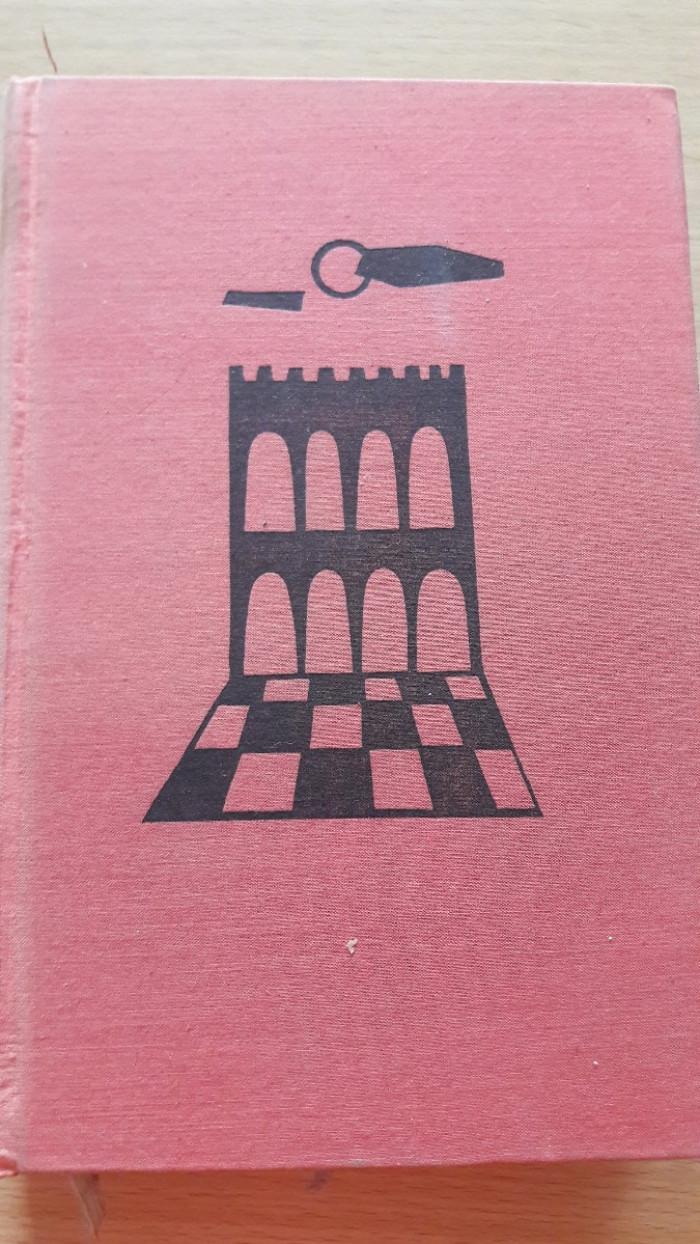 F.D. Guerrazzi: Obliehanie Florencie