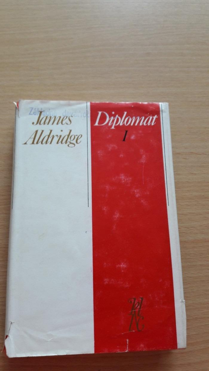 James Aldridge: Diplomat I
