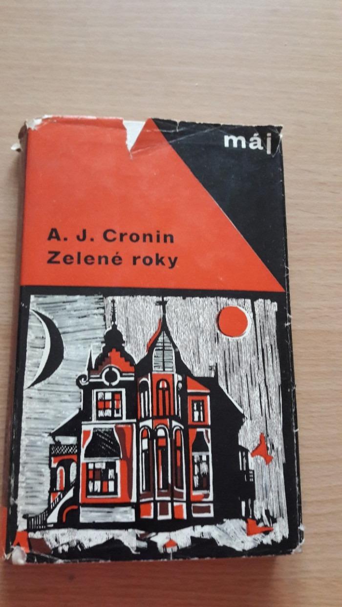 A. J.Cronin: Zelené roky