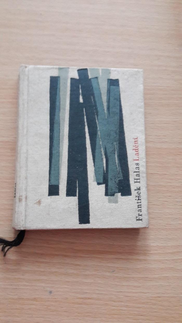 František Halas: Ladění