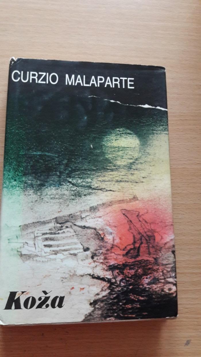 Curzio Malaparte: Koža