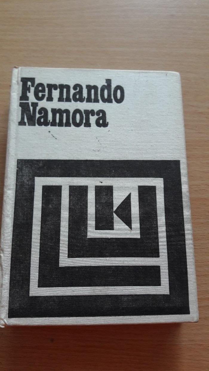 Fernando Namora: V nedeľu podvečer
