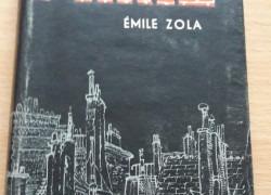 Émile Zola: Paríž