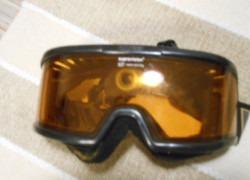 Kúpim lyžiarske okuliare Uvex Clima-zone