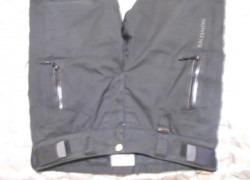 Pánske lyžiarske značkové nohavice