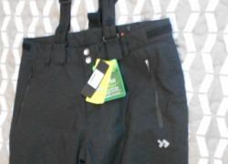 lyž nohavice pánske Hydratex 3