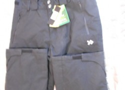 lyž nohavice pánske Hydratex 5
