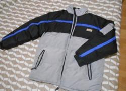 pánska zimná bunda XL