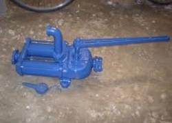 Kúpim ručnú pumpu LILA 75, alebo ND