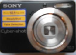 Sony Cyber-shot DSC-S930 10,1 Mpx