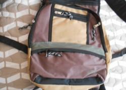nový šikovný batoh, strednej veľkosti