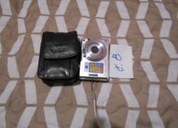 Sony MaFo STRIEB DSC-W35 .1