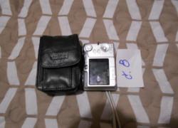 Sony MaFo STRIEB DSC-W35 .2
