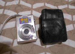 Sony MaFo STRIEB DSC-W35 .3