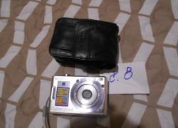 Sony MaFo STRIEB DSC-W35 .5