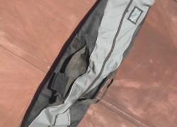 SNB obal, dĺžka 166 cm, šírka 45 cm, ako batoh